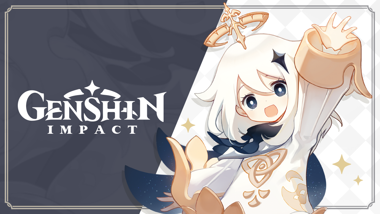 Genshin Impact coming in before October for Android/iOS/PC