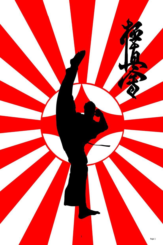 Pin By Said Saidi On Kyokushinkai Karate Kyokushin Kyokushin Karate Martial Arts