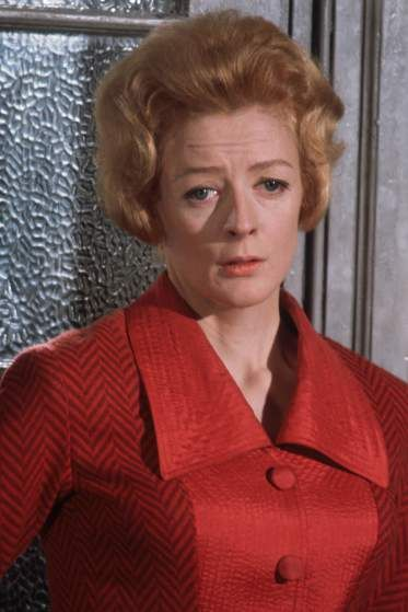 See All the Best Actresses in Oscar History | Maggie smith ...