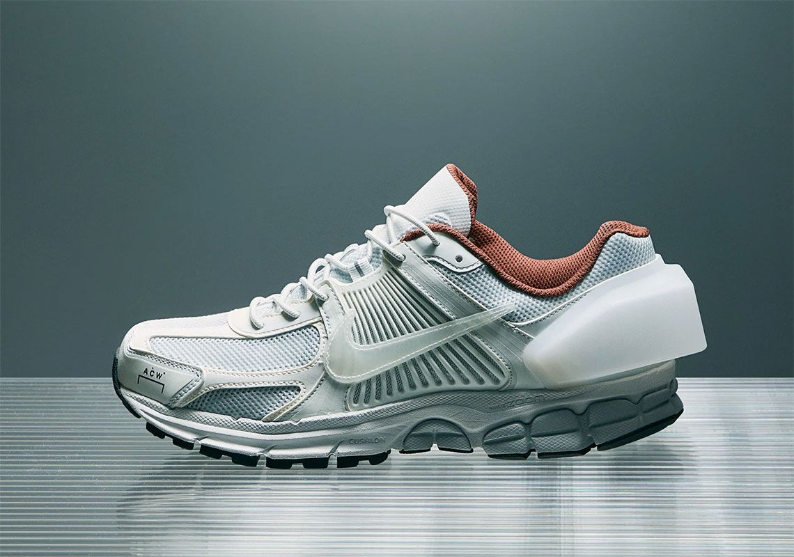detailed look 904c7 0fe1f Where To Buy The A-COLD-WALL* x Nike Zoom Vomero 5 ...