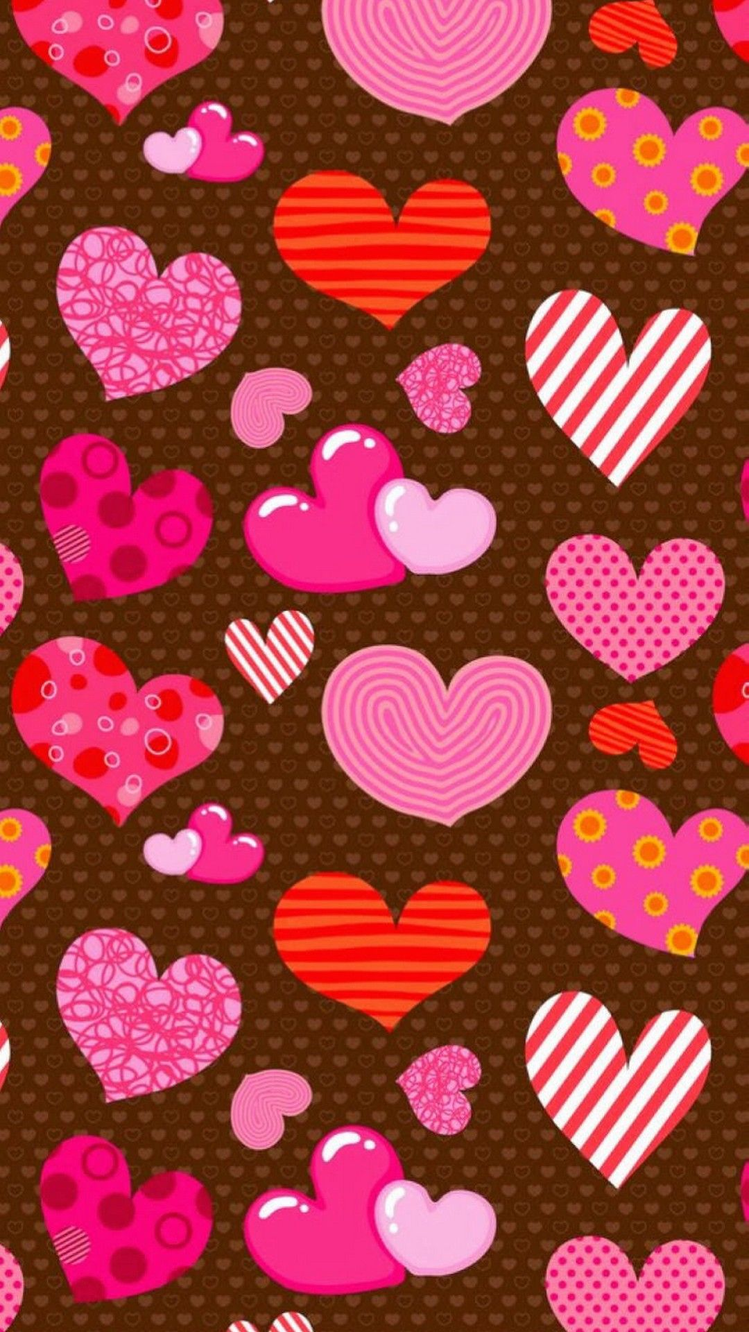 Wallpaper Happy Valentines Day Iphone 2018 Iphone Wallpapers