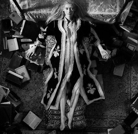 Tilda Swinton, Only Lovers Left Alive, Jim Jarmush (2014)