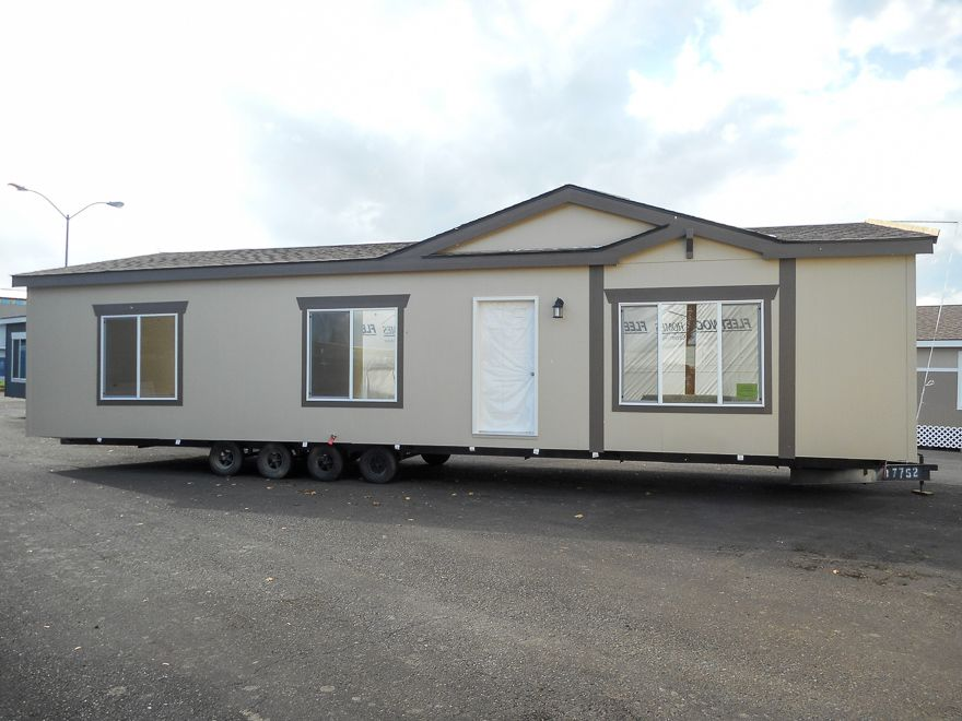 Wellington 28 X 48 1279 sqft Mobile Home | Mobile home ...