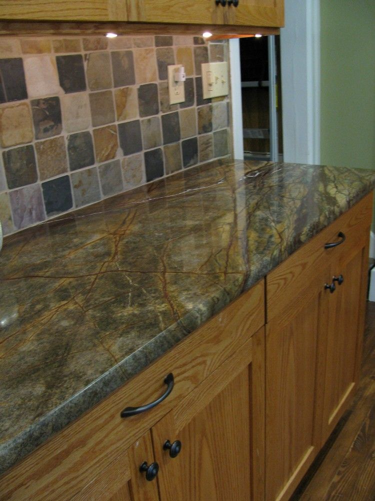 See Por Kitchen Countertop Ideas Like Granite Laminate Quartz And Solid Surface As Well Off Beat Ones Concrete Gl Steel