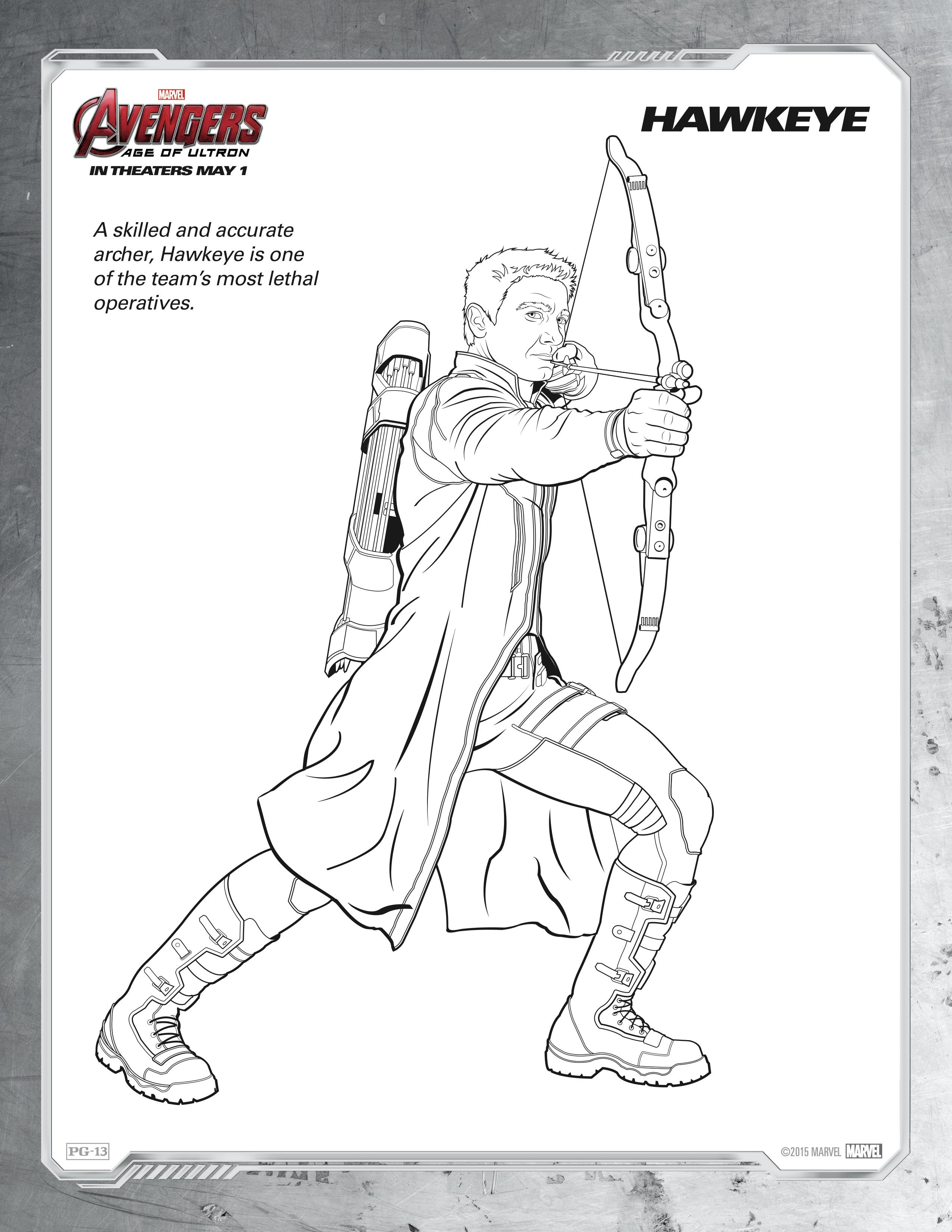 avengers-coloring-page3.jpg 2,550×3,300 pixels | Paper Craft 3D ...