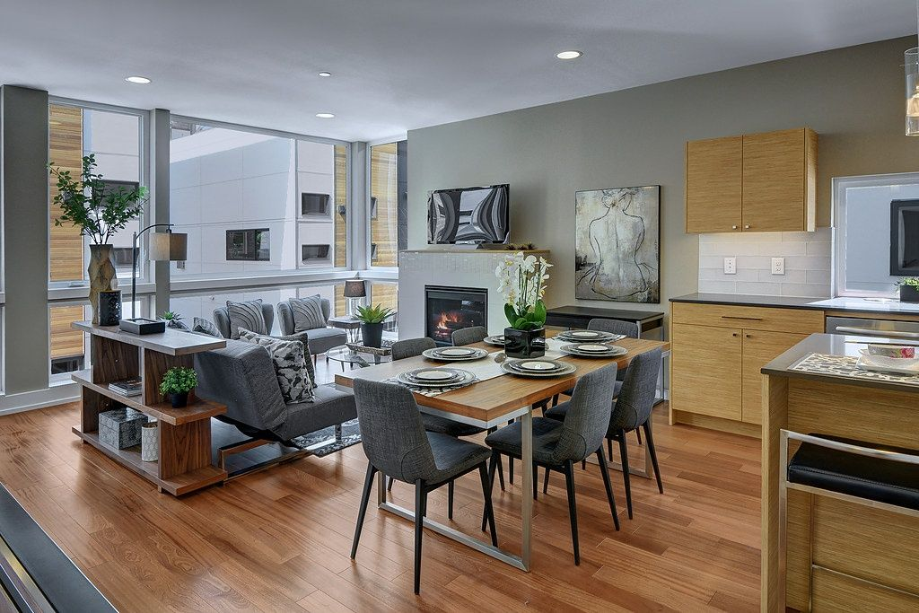 Home Style by Cynthia Reccord Architecture, House styles