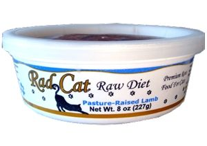 raw food is better for your pet!