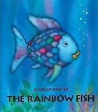 The Rainbow Fish Rainbow Fish Rainbow Fish Costume Fish Costume
