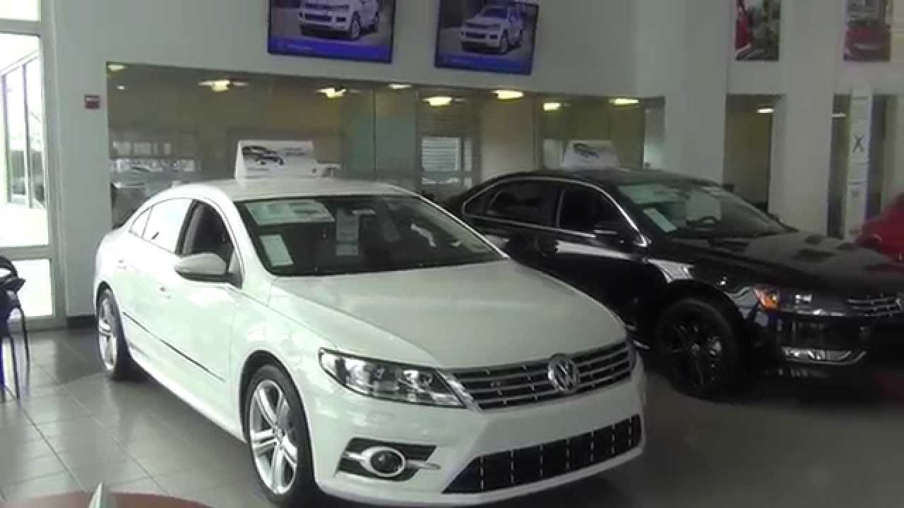 Arlington TX 2014 2015 VW Passat Vs Nissan Altima