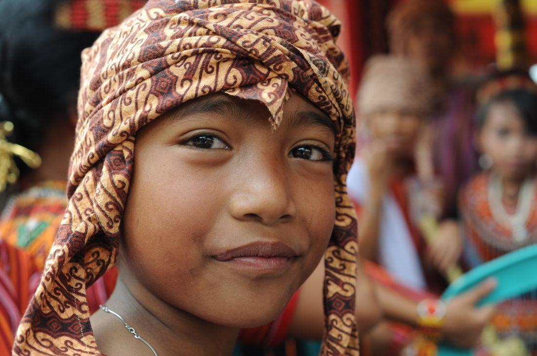 indonesian people Indonesia, Suami