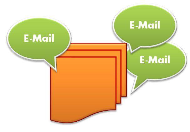 Kontaktpflege mit NewsetterTools E mail marketing