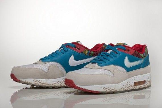 Nike Air Max 1 Premium QK - Lanceiro