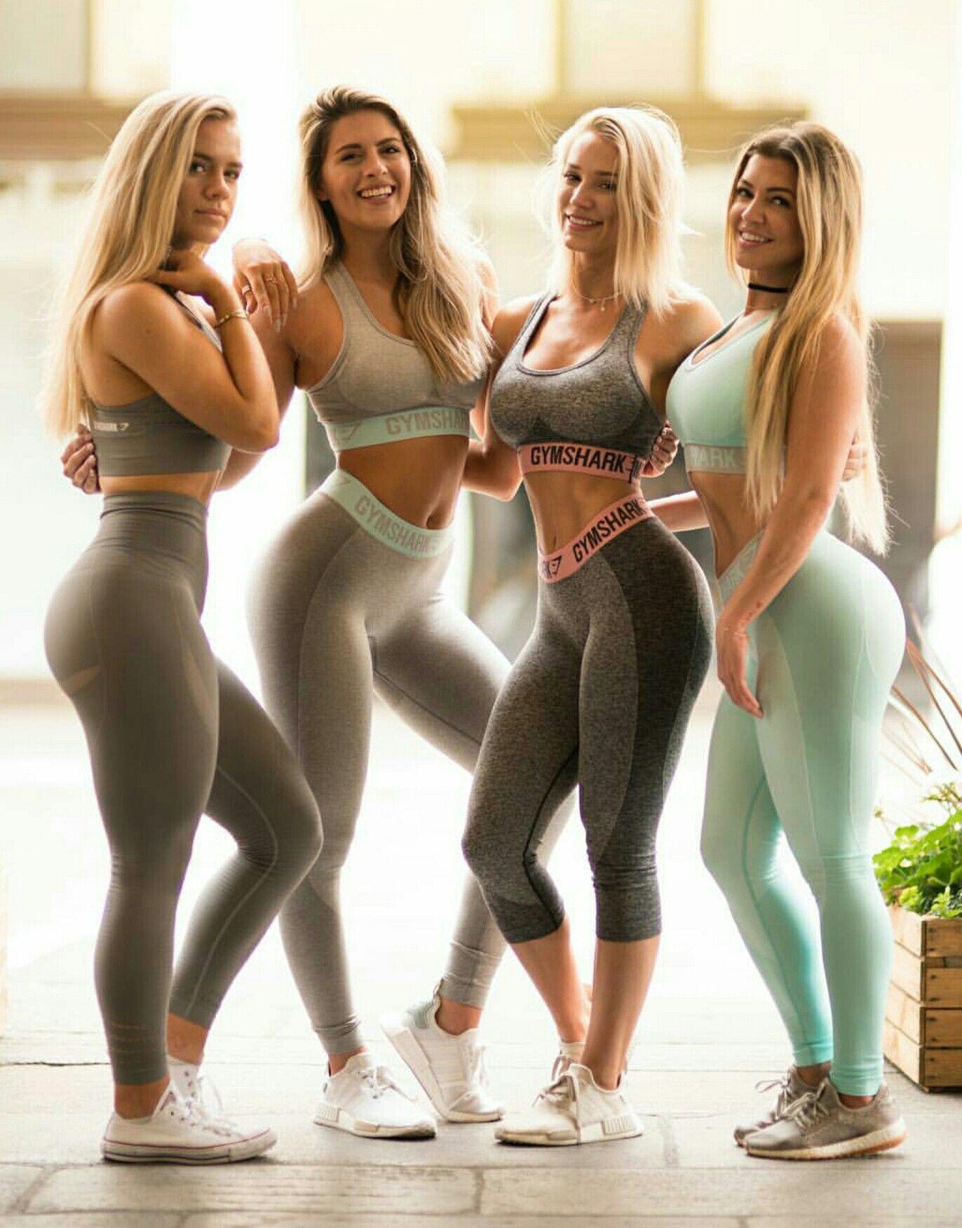 Pinterest Alyssaamarron  Fitness Fashion, Fitness -2836