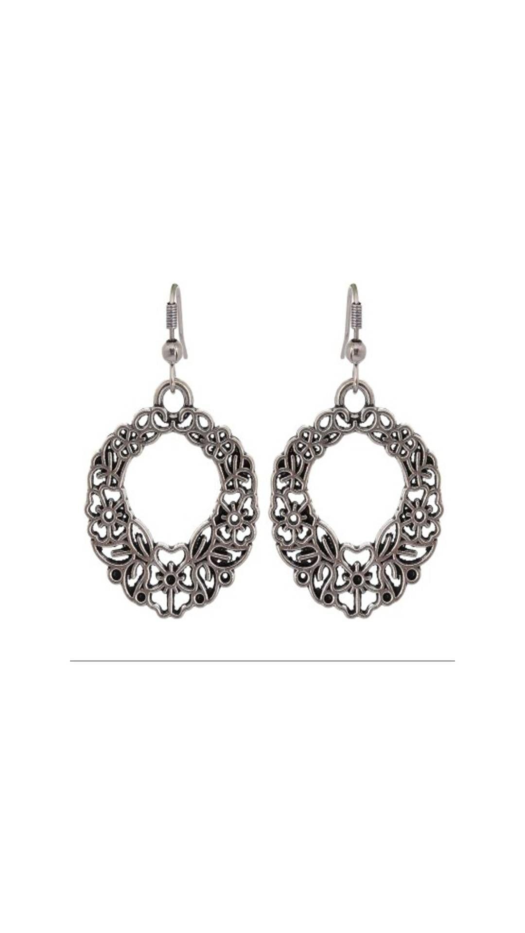 Buy waama jewels fashion earring for girls and Women Party wear ...