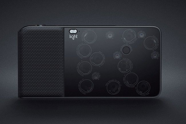 Light L16 Camera - Men's Gear