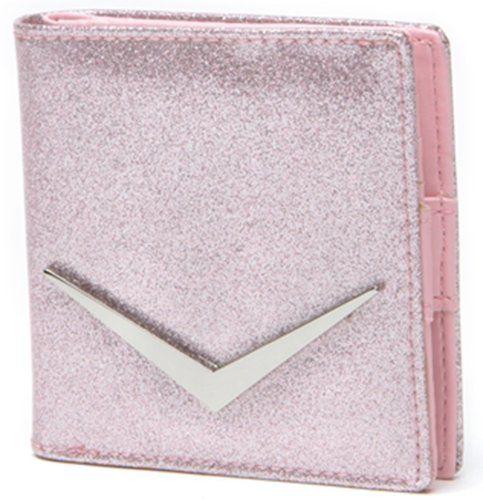 Lux de Ville Mini Wallet (Baby Pink Sparkle) Lux De Ville http://www.amazon.com/dp/B00GUSN6YS/ref=cm_sw_r_pi_dp_LQkFub0SV6G2J