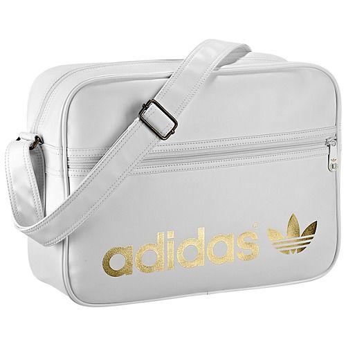 image  adidas Airliner Shoulder Bag G84779  758a018fe6a45