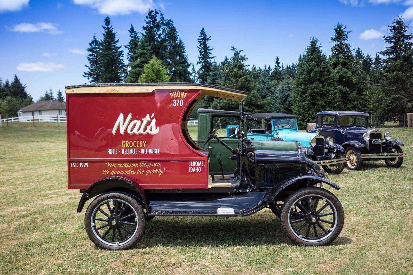 US $4,575.00 New in eBay Motors, Parts & Accessories, Vintage Car ...
