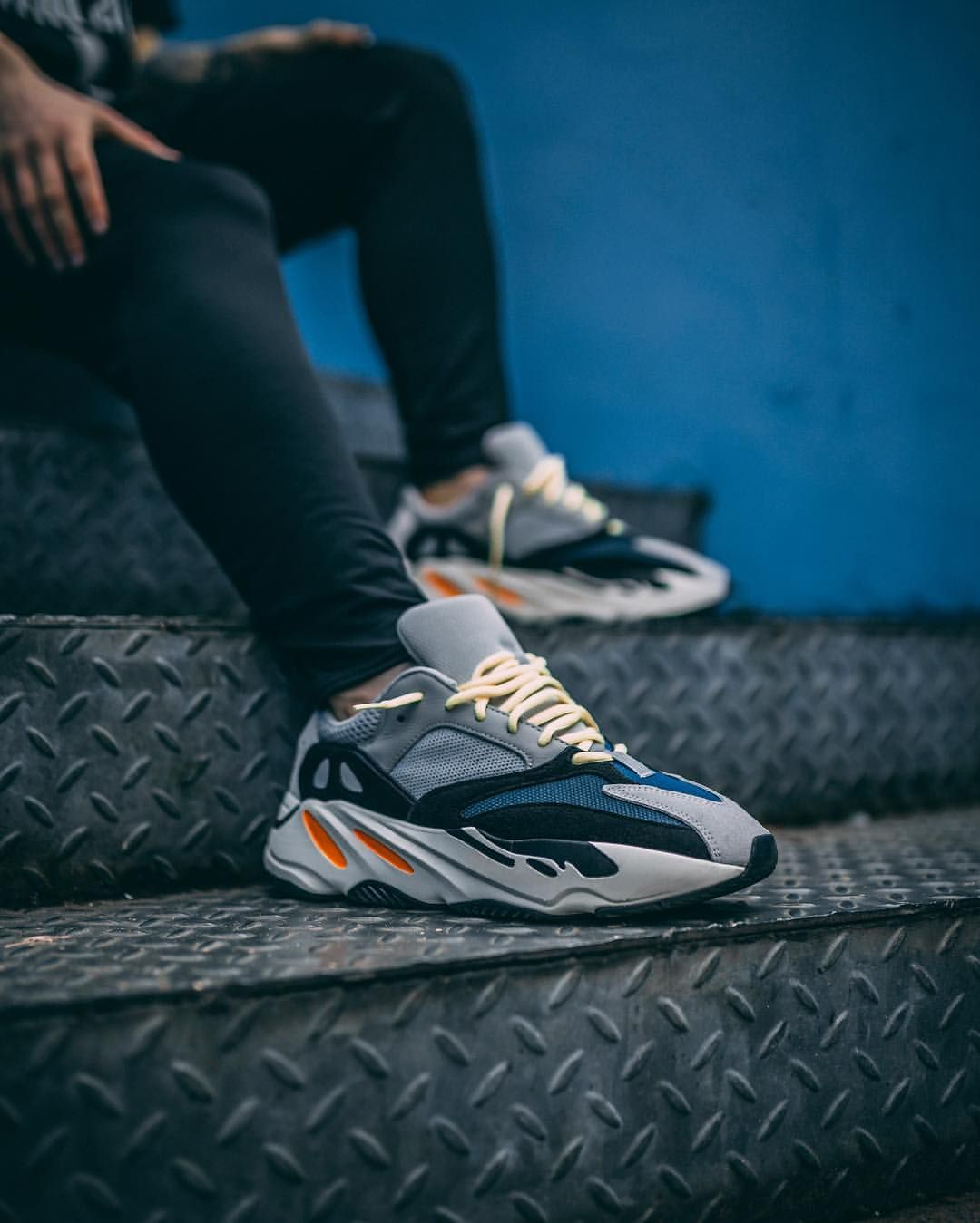 """ab18759a1 adidas Yeezy Boost 700 """"Wave Runner"""""""
