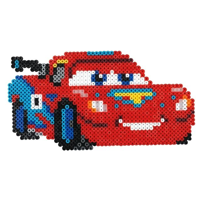 Sheriff From Cars Perler Bead Pattern Download A Great Collection