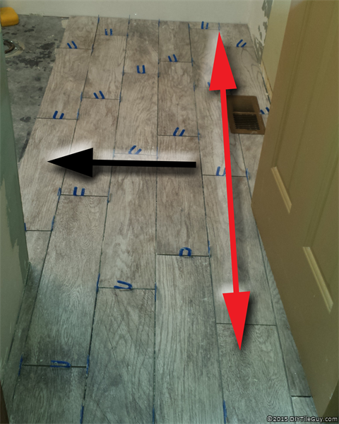 More Tips, Tricks, And Tools For Installing Wood Look Tile