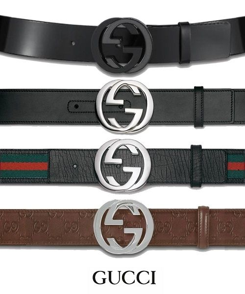 98c385906 How to spot Replica Gucci Belts | The Belt Fanatic in 2019 ...