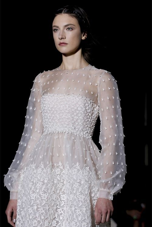 dreaming of valentino