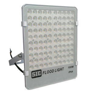 Sic Led Flood Light 100w Ip66 Online At Best Price In Pakistan Led Flood Lights Led Flood Flood Lights
