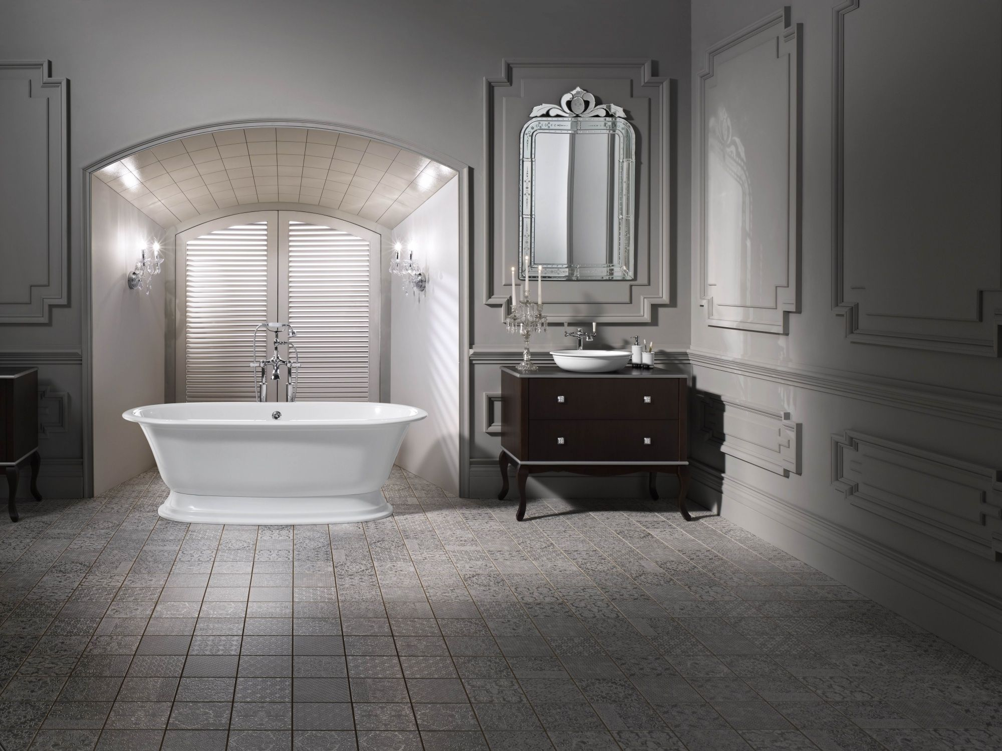 Vasca Da Bagno Tradizionale : Elwick vasche da bagno freestanding vasca da bagno