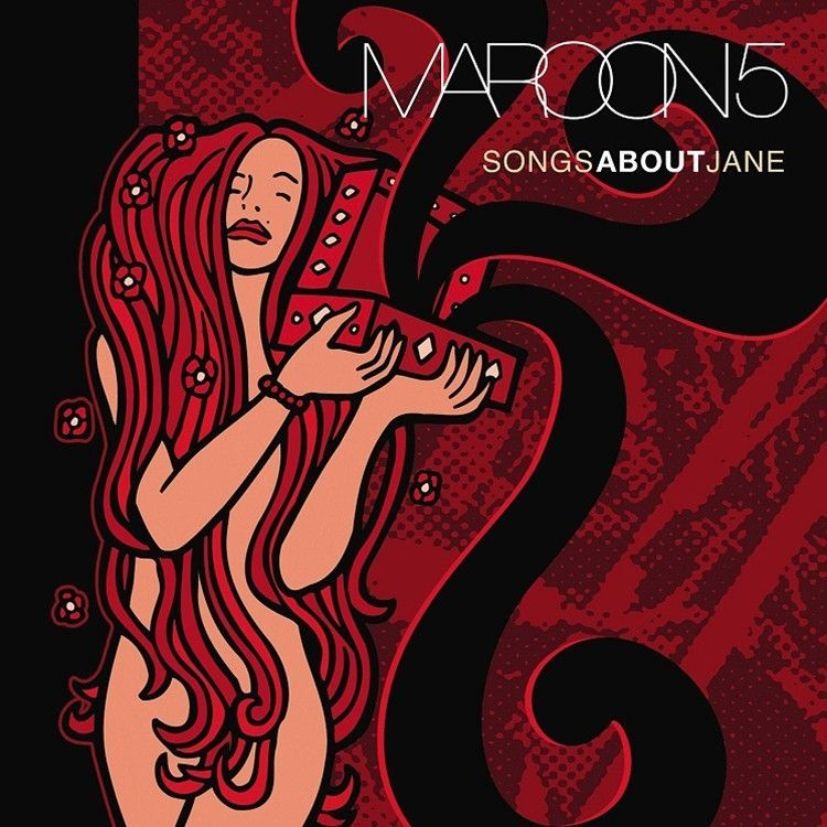 Maroon 5 Songs About Jane On 180g Lp September 16 2016 Songs About Jane Sunday Morning Maroon 5 Album Songs