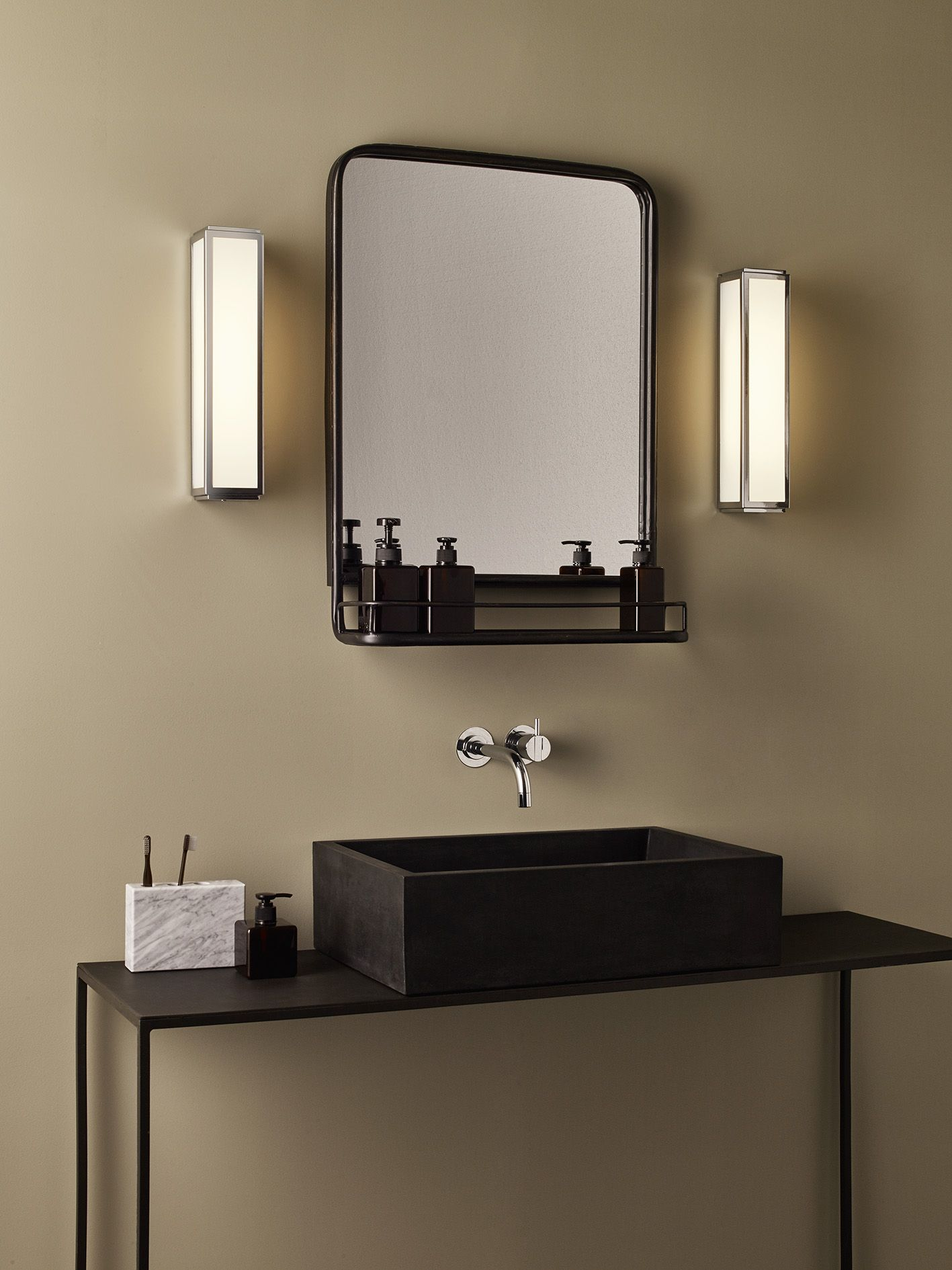 Marazion Oblong Sink 950 Lauracarolinefinefurniture Picture