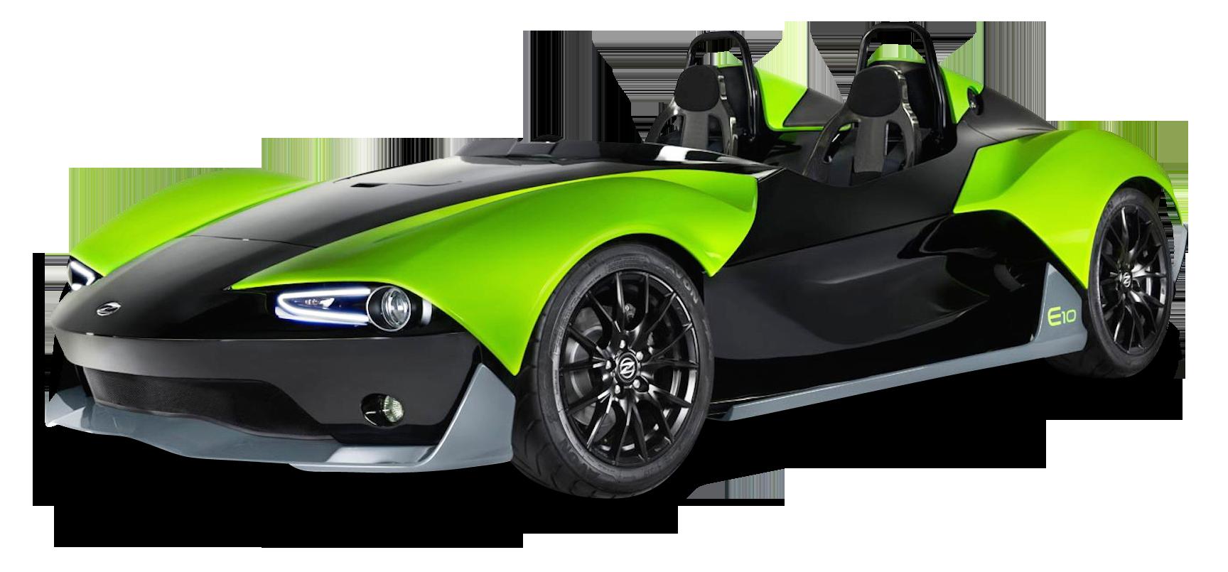 Zenos E10 Car British Sports Cars New Sports Cars Sports Car