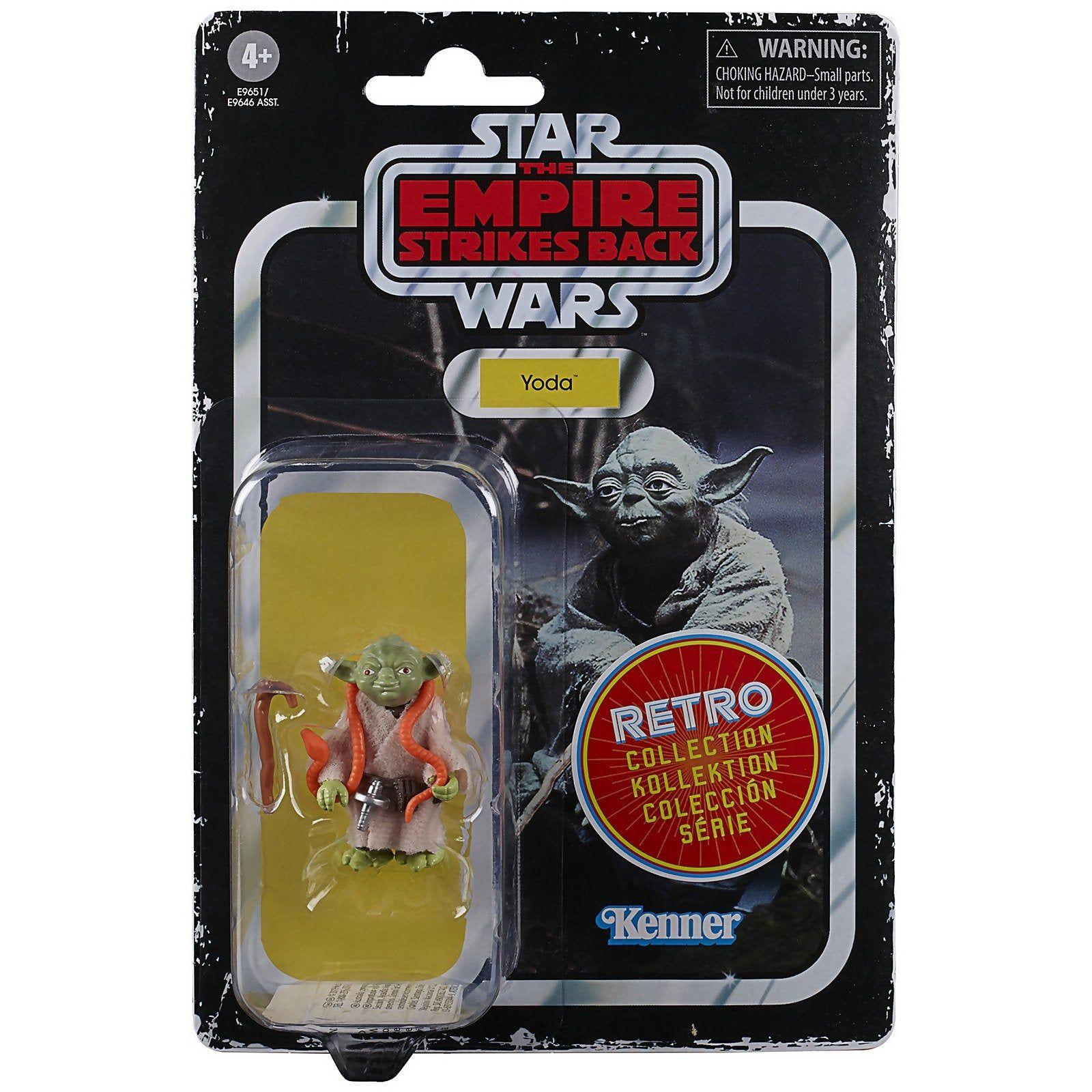 Jedi Master YODA KEYCHAIN Movie Memorabilia STAR WARS Be One With The Force!