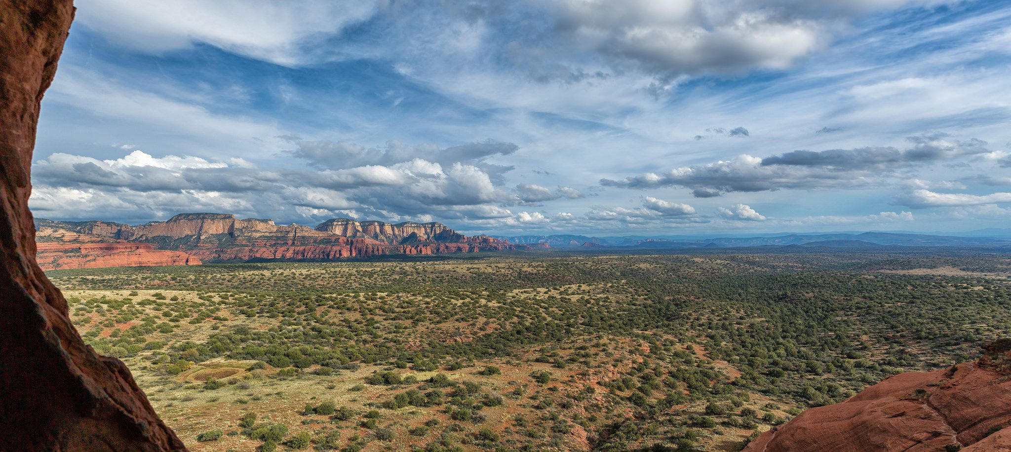 Sedona - You will never understand the allure of The West, until you go there.