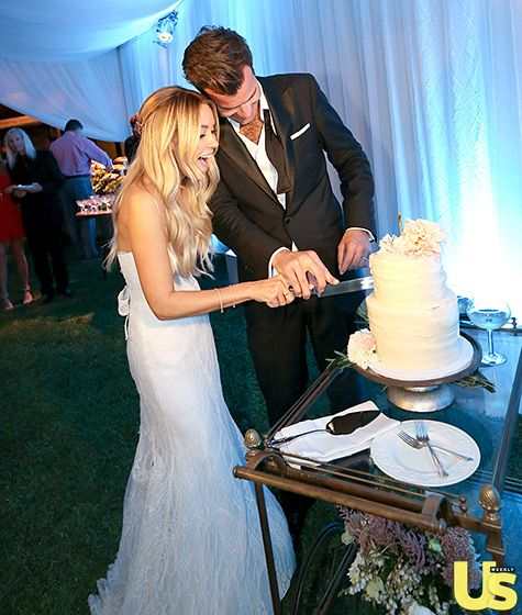 See Lauren Conrad And William Tell S Wedding Album Lauren Conrad Wedding Lauren Conrad Wedding Hair Lauren Conrad