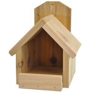 Cardinal Nest Box Nesting Boxes Bird House Kits Bird House