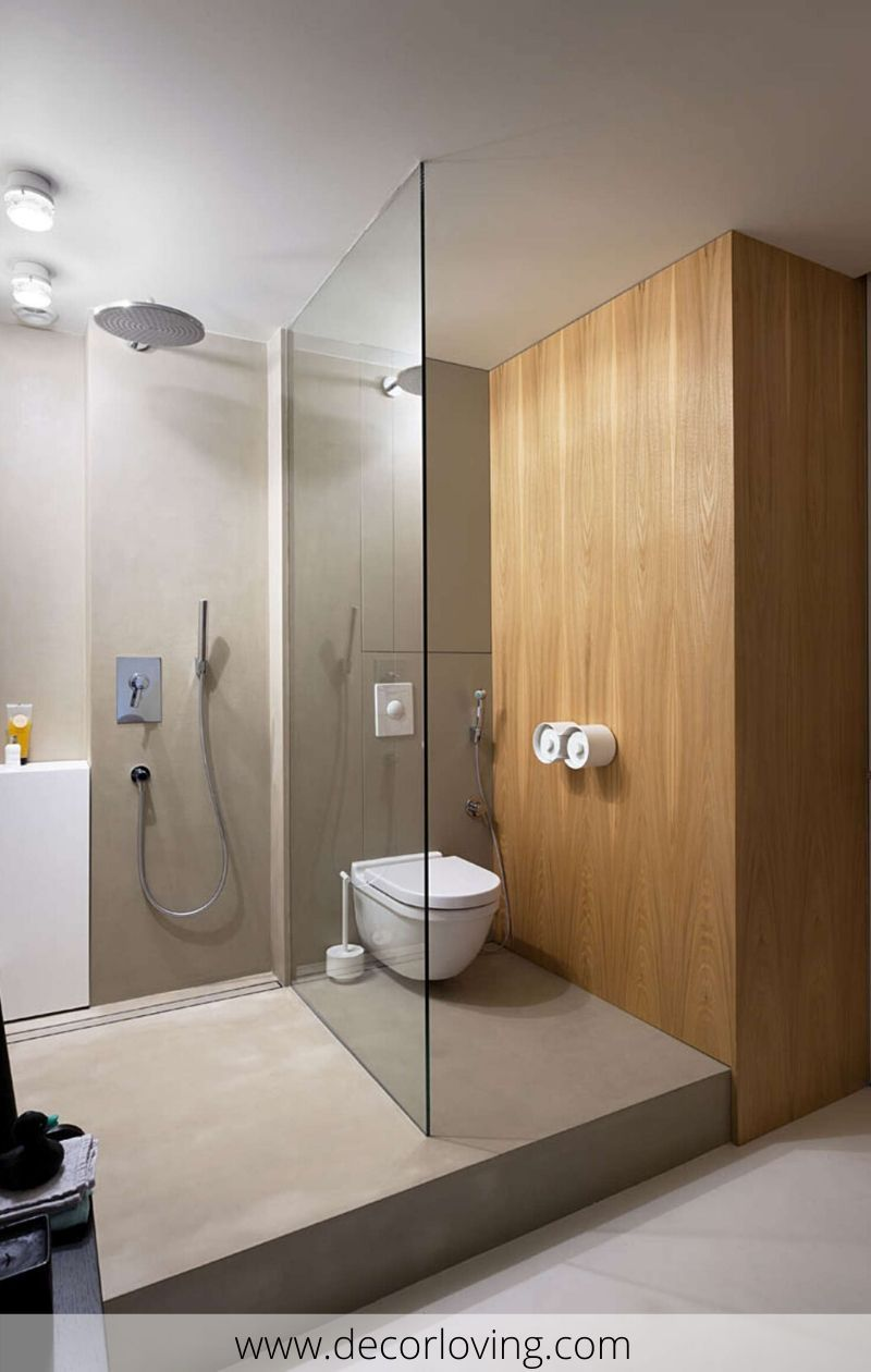 4 Luxury Bathroom Design Home And Interior Design Ideas in 4