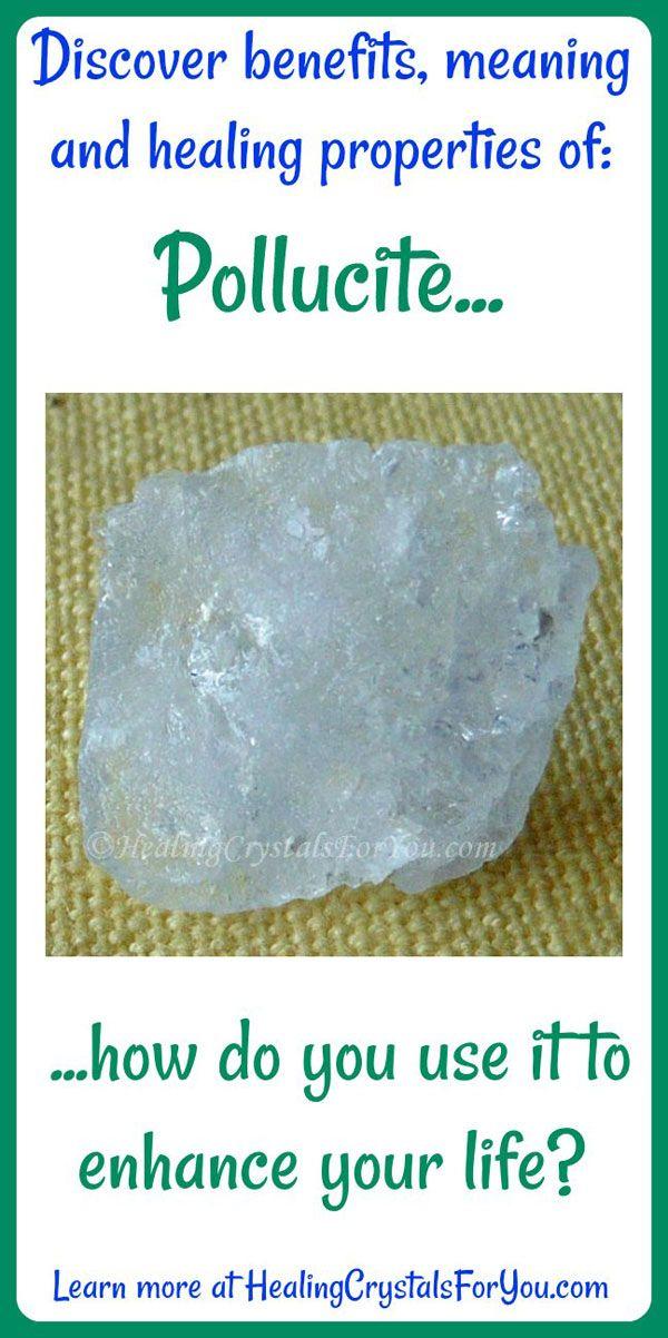 Crystals for mediumship