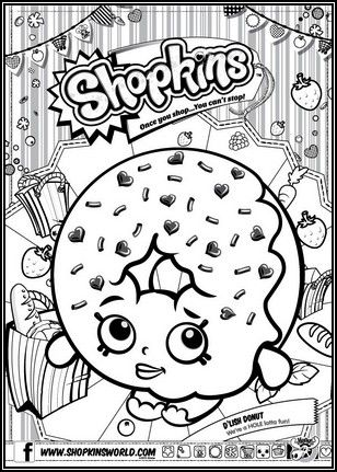 Over 100 Different Shopkins Characters Per Series Brought To Life As The Cutest Collectible