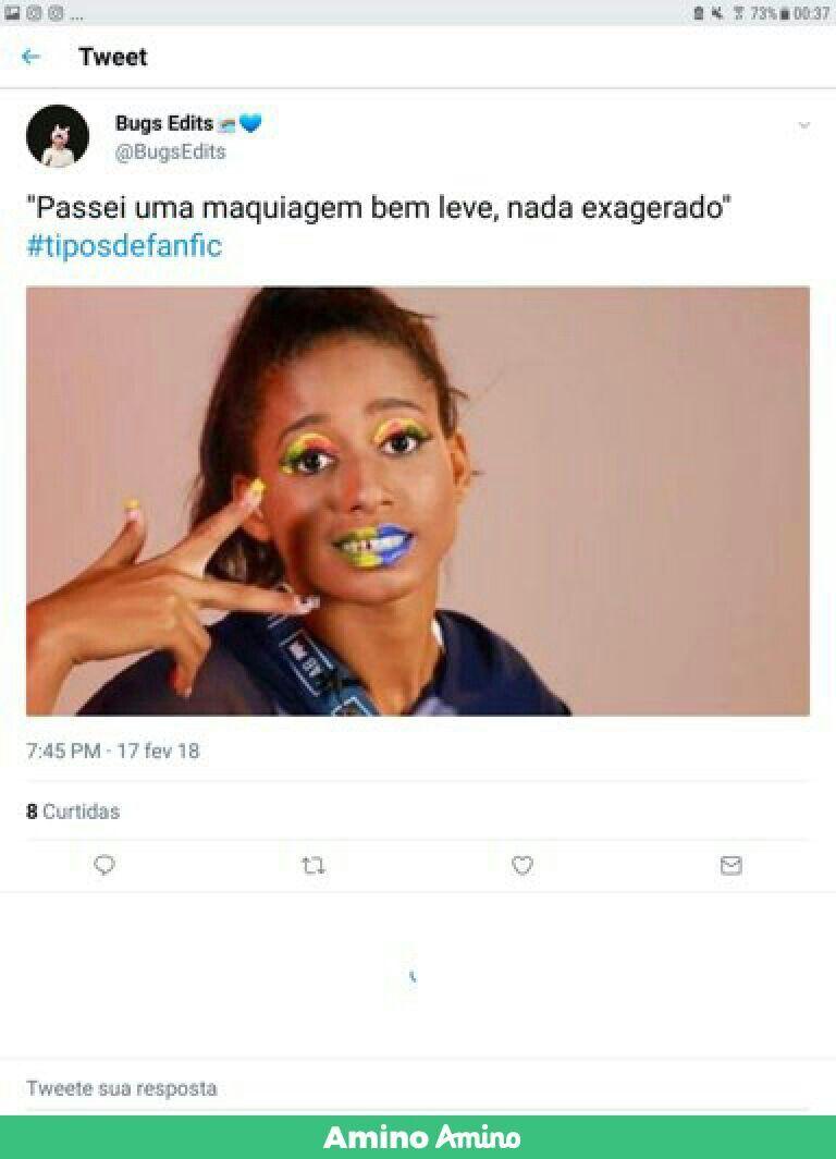 Aninha Brasilien