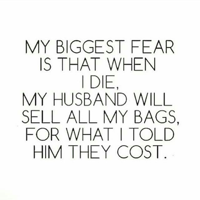 bag-obsession Style Quotes Pinterest - consultant quotation