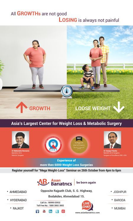 All Growths Are Good Losing Is Always Not Painful Weightloss