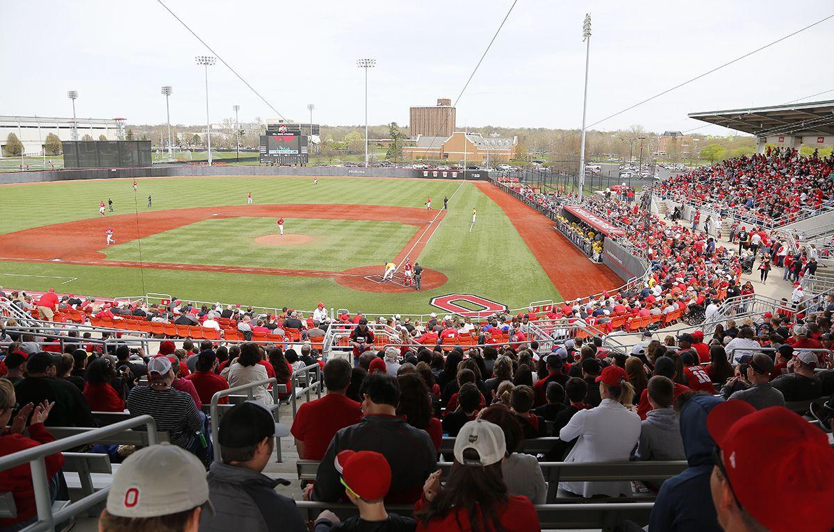 Beautiful Day For Baseball In 2020 Buckeye Stadium Virtual