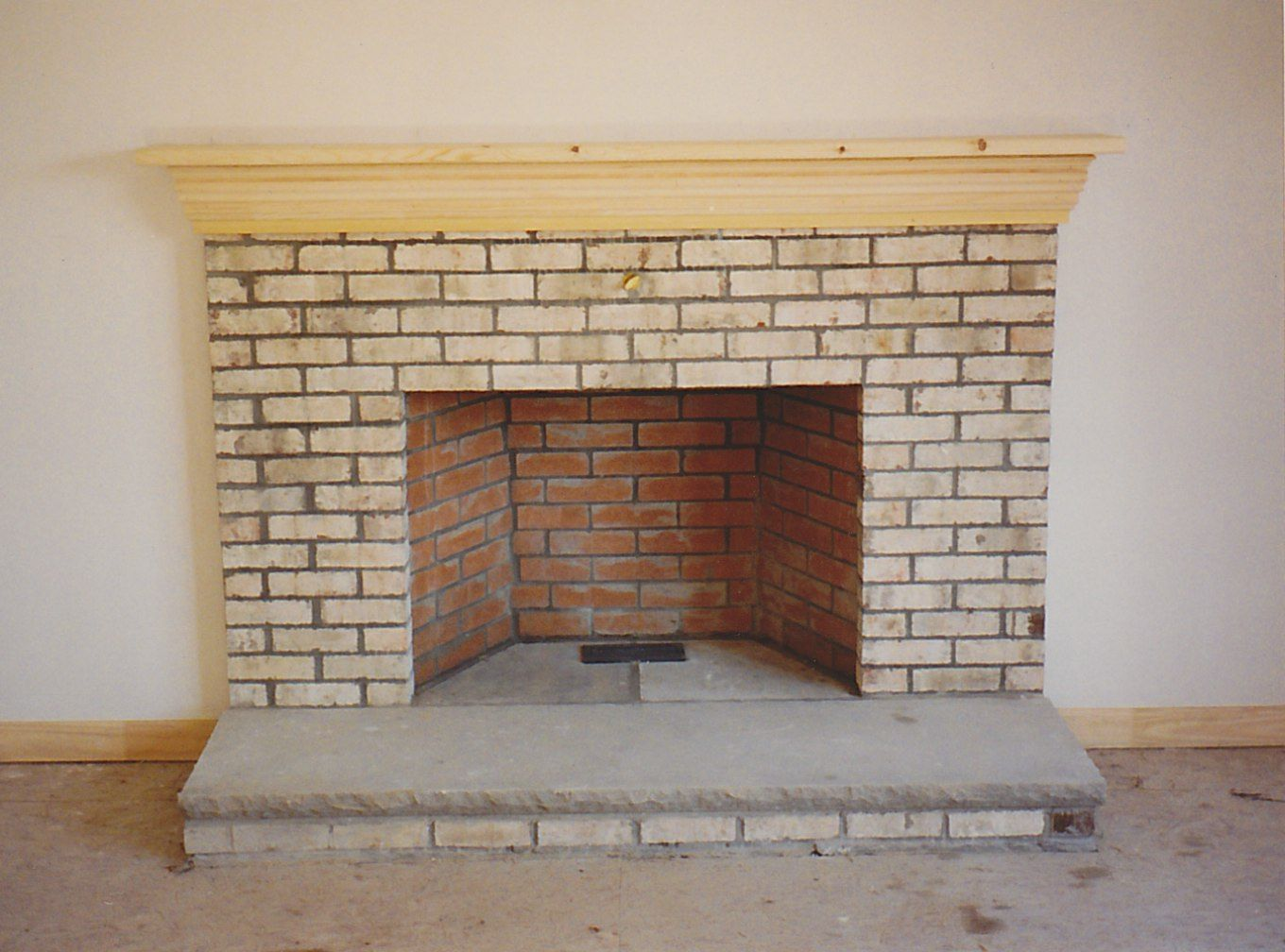 Adding A Fireplace Adding A Fireplace To A House Artificial