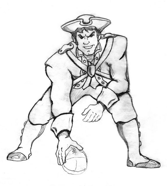 Old School Outline Coloring Pages Football Coloring Pages Super Coloring Pages