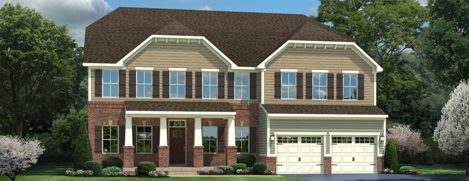 New Construction Single Family Homes For Sale Ravenna: New Construction Single-Family Homes For Sale -Versailles