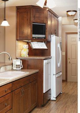 Raised Dishwasher Design Ideas Pictures Remodel And Decor Kitchen Dishwasher Outdoor Kitchen Appliances Kitchen Remodel
