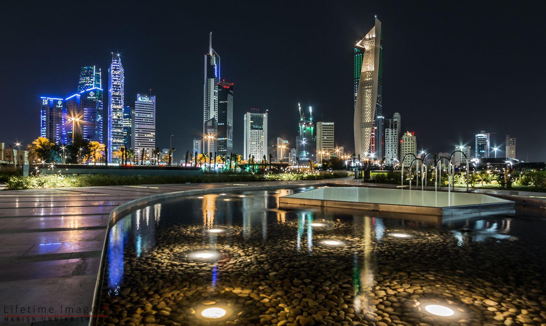 Kuwait Kuwait City Kuwait City Photography