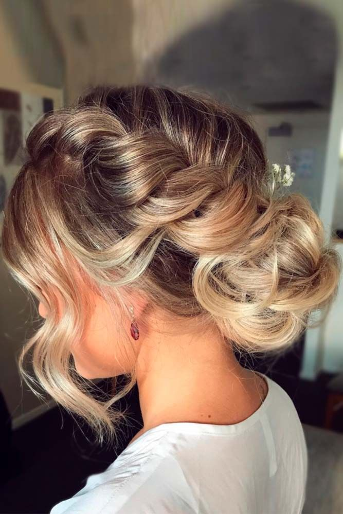 30 Incredible Hairstyles For Thin Hair Hair For Wedding