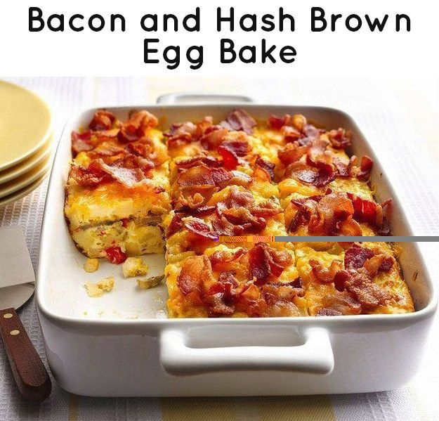 17 Delicious Egg Casseroles That Are Stepping Up Their